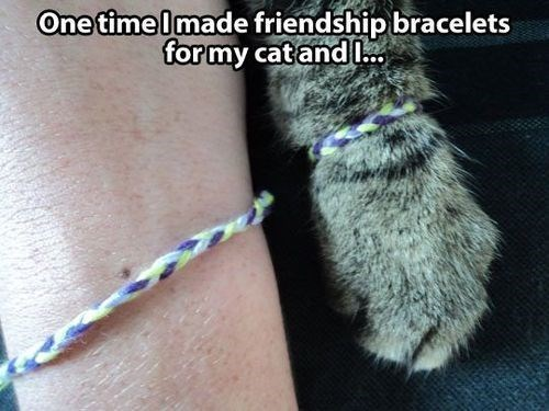 friendship bracelets - 7790402304
