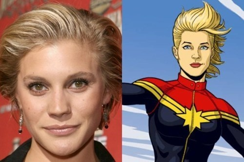 katee sackhoff avengers 2 ms marvel captain marvel - 7790594304