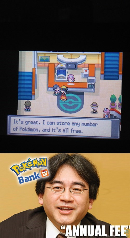 gameplay pokemon bank - 7791577600