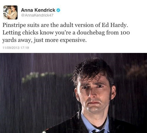 twitter,suits,David Tennant,anna kendrick