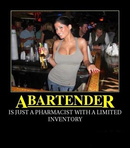 bartender elixir pharmacist - 7792943360