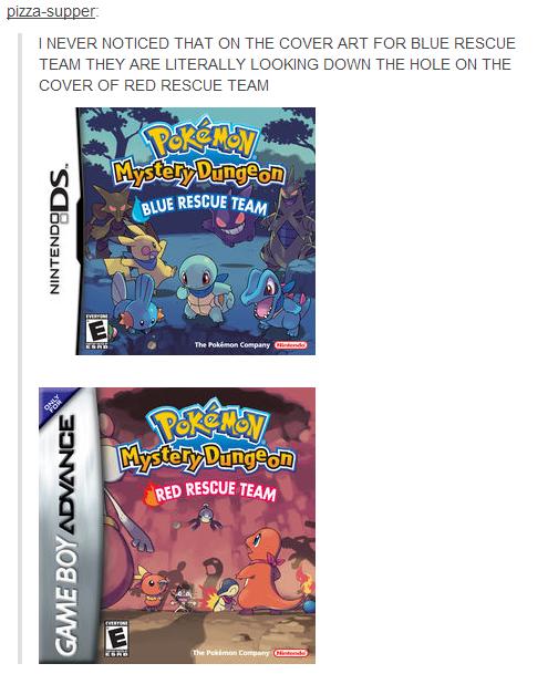 Pokémon mind blown mystery dungeon - 7793408768