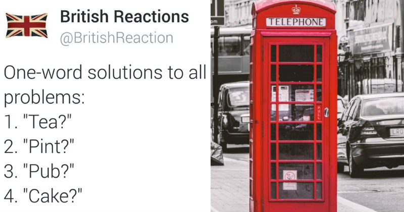 twitter British social media reaction funny culture - 7793413