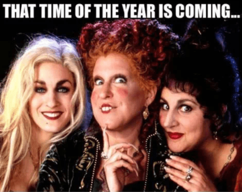 hocus pocus,halloween,movies,ghoulish geeks,g rated