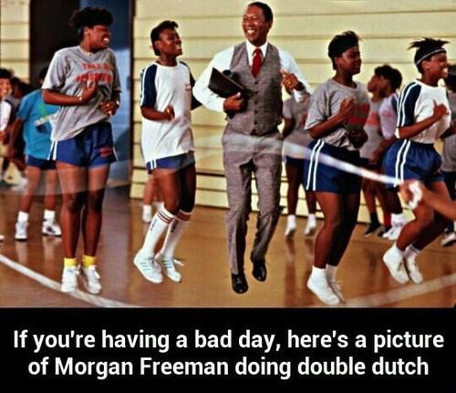 Morgan Freeman celeb - 7793635328