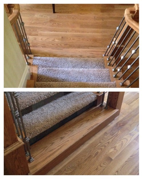 ouch stairs genius funny - 7793729024