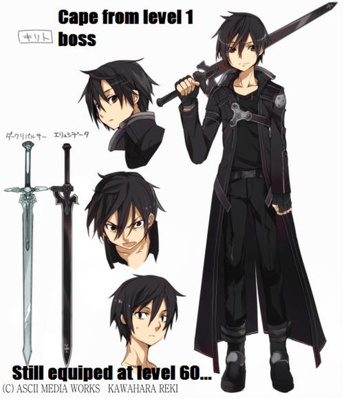 anime Sword Art Online sao - 7793878784