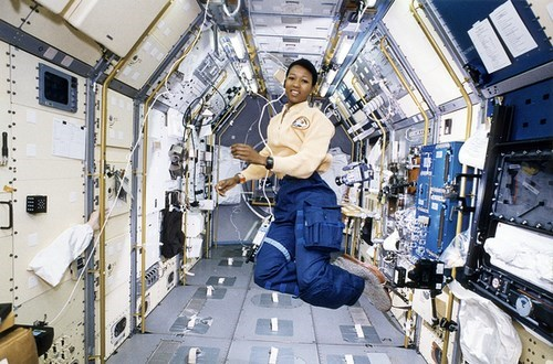 science,mae jemison,astronaut