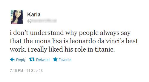 leonardo da vinci titanic leonardo dicaprio - 7795618048