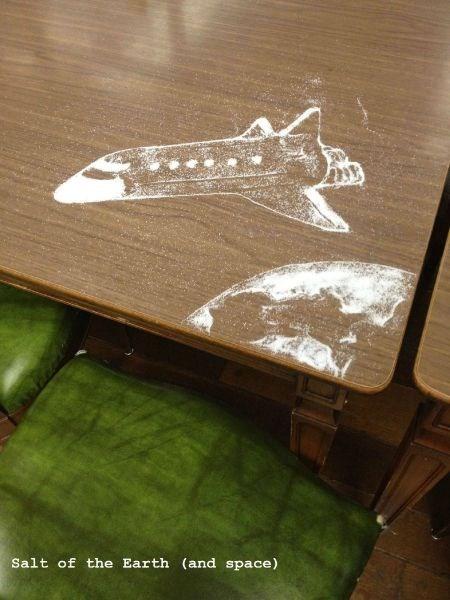 salt art space - 7795762688
