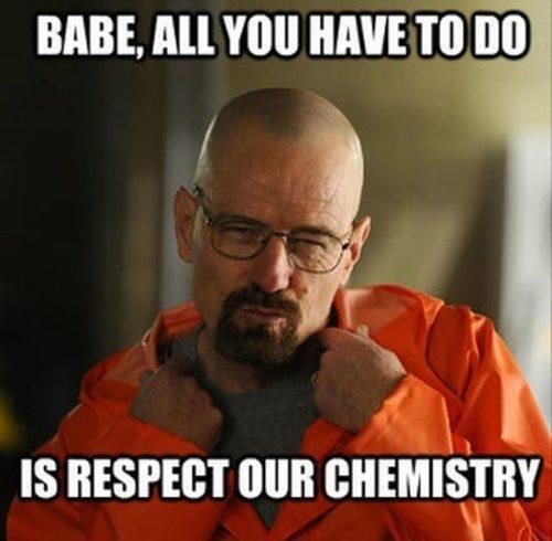 breaking bad tv shows Chemistry - 7795779840