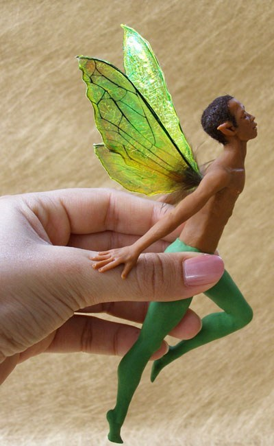 wtf fairies wings funny - 7795814912