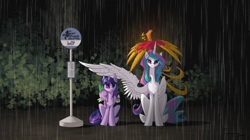 My Neighbor Celestia
