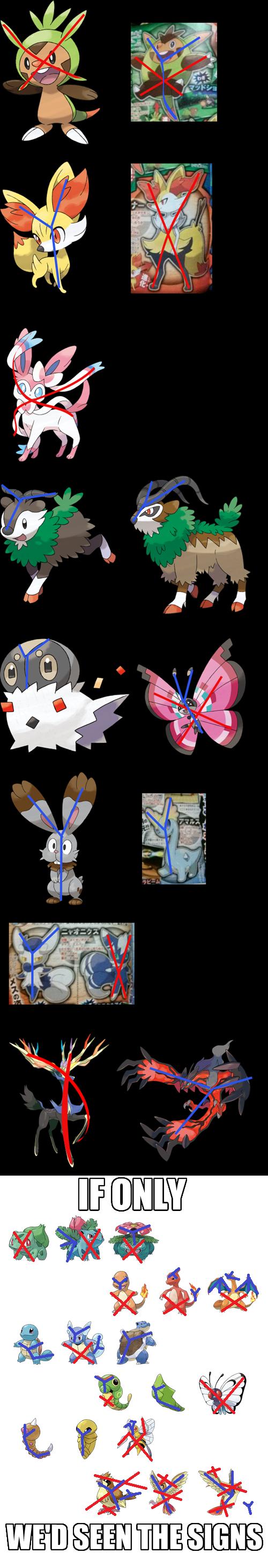 get it pokemon x/y wat - 7796507648