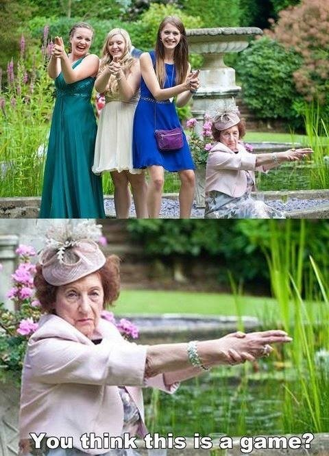 granny,pictures,funny