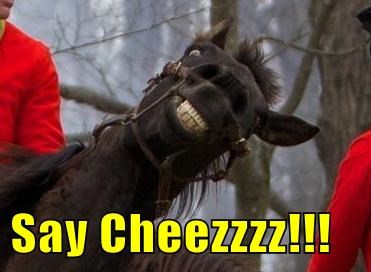 Say Cheezzzz!!!