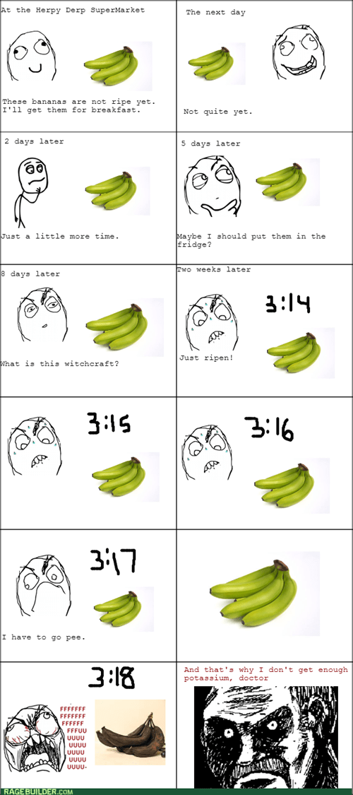 potassium bananas fruit - 7797410304