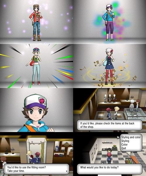 characters,pokemon x/y