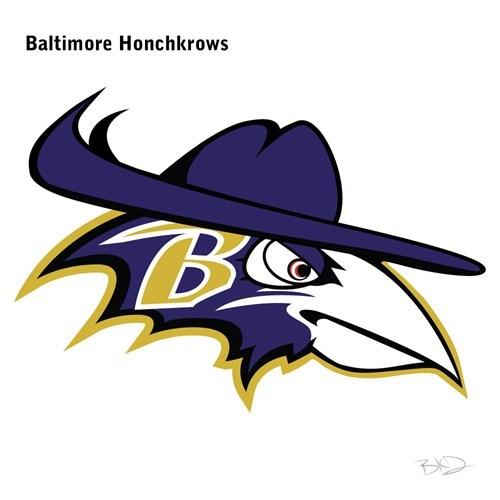 Hat - Baltimore Honchkrows