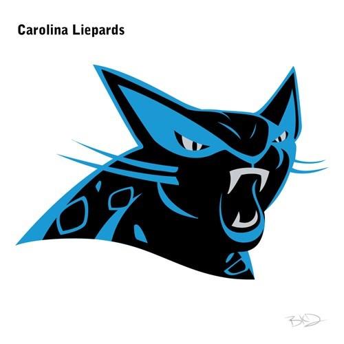Font - Carolina Liepards