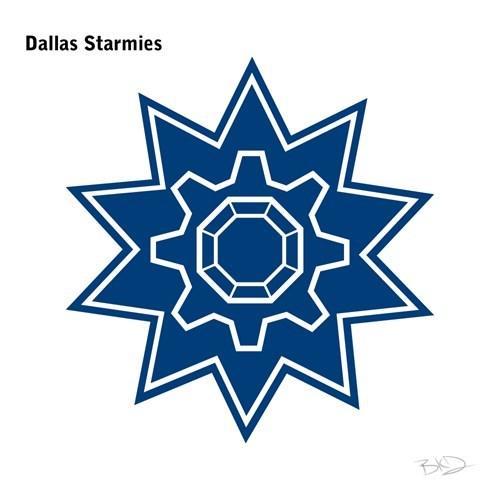 Line - Dallas Starmies