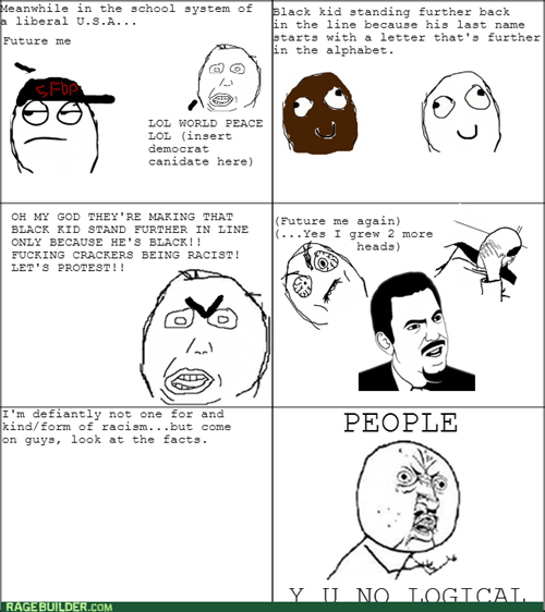 """Racism"""