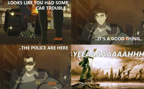csi,cartoons,Avatar,korra
