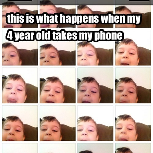 selfie,kids,parenting,funny