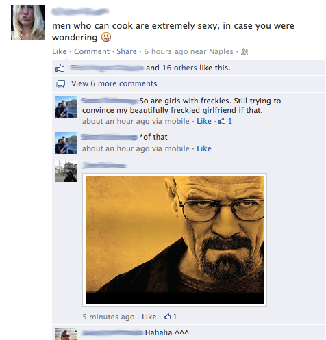 breaking bad,walter white,men who can cook