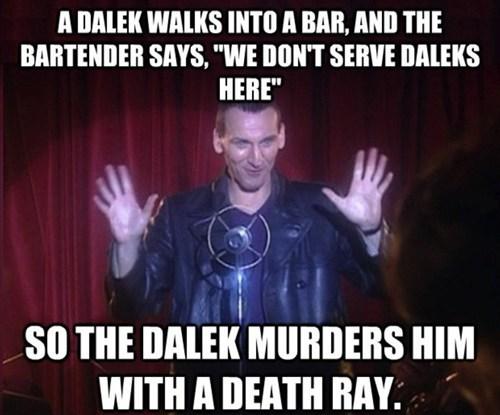 daleks doctor who - 7801762048
