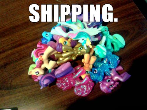 shipping MLP Hasbro - 7801839616