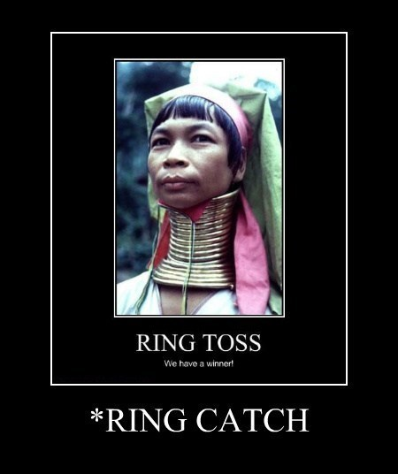 wtf catch ring toss funny - 7802046976