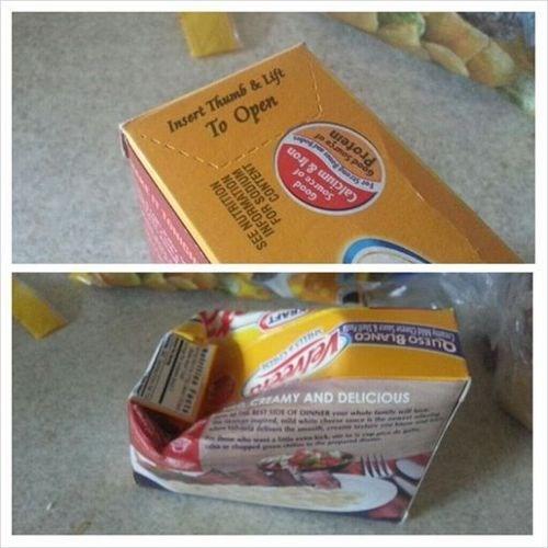 push tabs boxes pasta velveeta - 7802135552