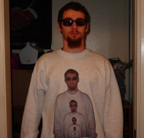 recursion,yo dawg,sweater