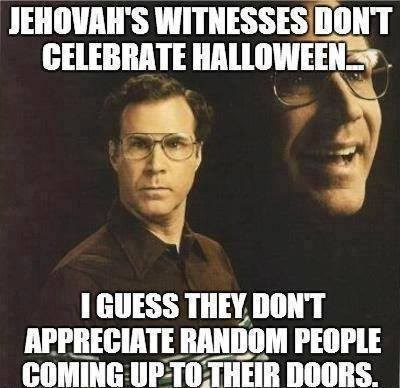 Why Jehovah's Witnesses Are Hypocrites