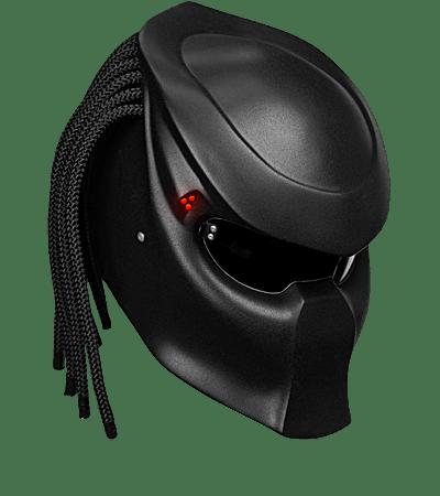 motorcycles,helmets,Predator,for sale