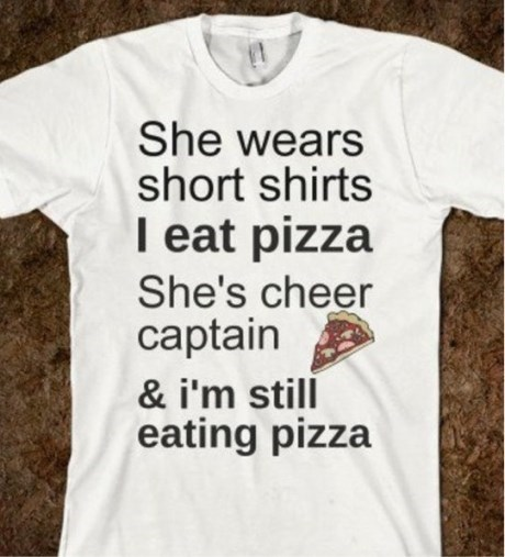 taylor swift pizza word play shirt - 7802536960
