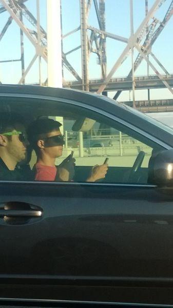 sunglasses facepalm irony funny
