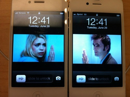 iPhones 10th doctor doctor who - 7802850816