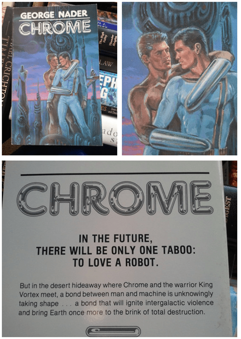 robots books funny weird g rated dating - 7803464192