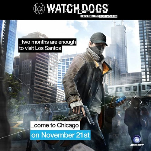 Watch_dogs,grand theft auto v,facebook
