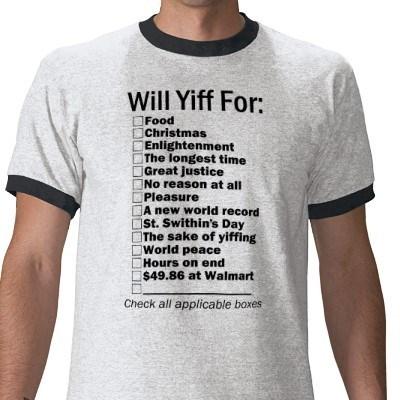 shirt yiffing furry