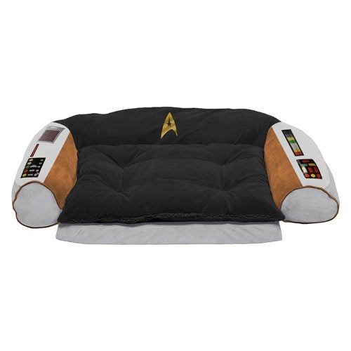dogs,pets,cute,dog bed,for sale,Star Trek