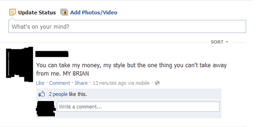 freedom brian brain spelling failbook g rated - 7804119552