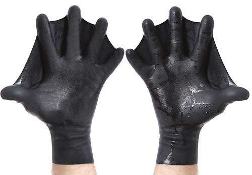 gloves wtf swimming funny - 7804210944