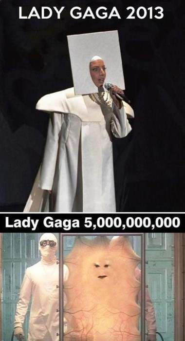 doctor who,lady gaga