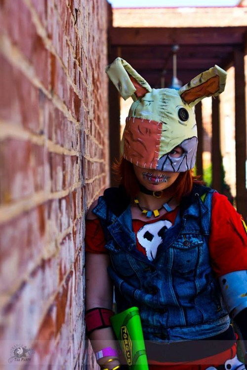 borderlands cosplay video games - 7804482560