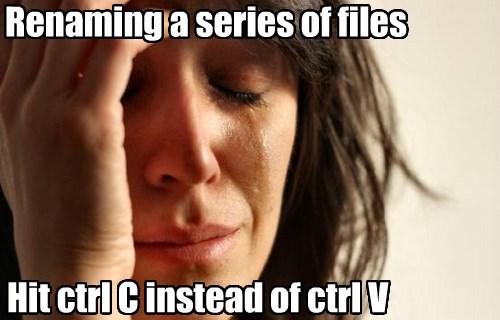 Memes First World Problems cut - 7806131712