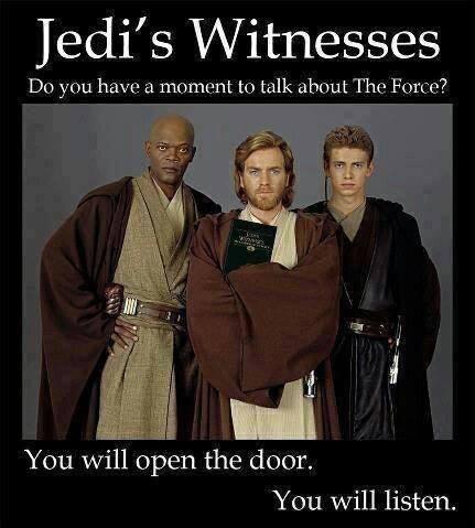 obi-wan kenobi star wars anakin skywalker Jedi - 7806470144