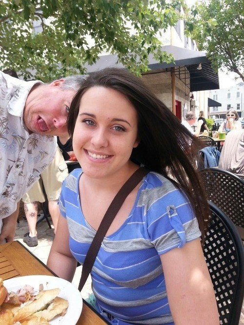 dads photobomb funny - 7806644992